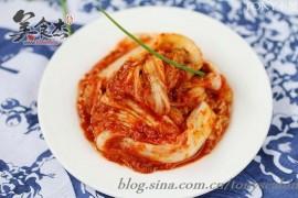 韩国泡菜的制作方法_家常韩国泡菜的做法【图】韩国泡菜的家常做法大全
