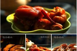 卤肉的做法[宅与路上]