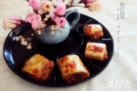 韩式泡菜的做法_家常韩式泡菜的做法【图】