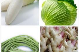 川渝泡菜的做法_家常川渝泡菜的做法【图】