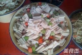 凉拌腐竹的做法_家常凉拌腐竹的做法