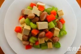 凉拌芹菜的做法_家常凉拌芹菜的做法【图】