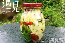 本氏泡菜的做法_家常本氏泡菜的做法【图】