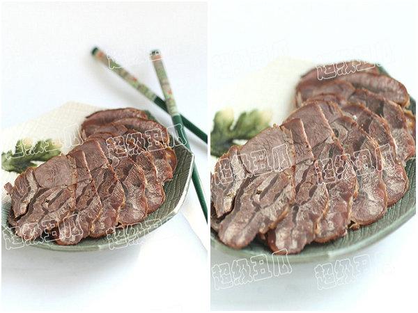 酱牛肉的做法_酱牛肉怎么做[文怡的博客]