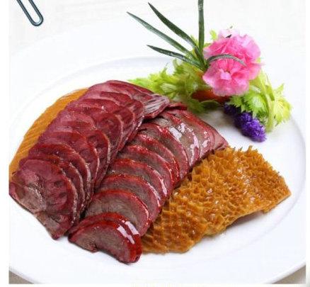 卤牛肉的做法_家庭卤牛肉怎么做[餐饮军师]