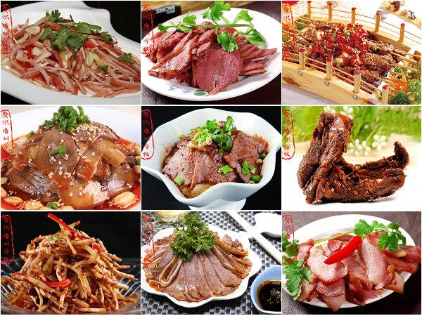 杭州卤菜培训班:卤肉培训 、凉菜培训、泡菜培训