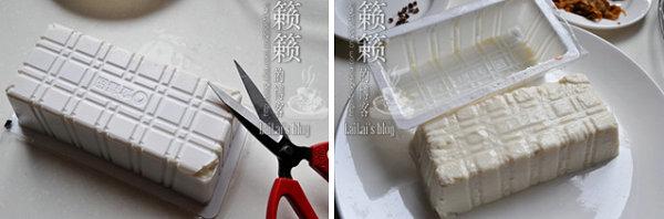 皮蛋拌豆腐的做法_皮蛋拌豆腐怎么做[籁籁]