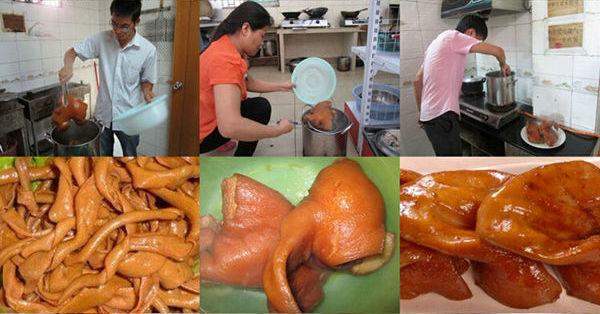 哪里学卤菜技术比较好