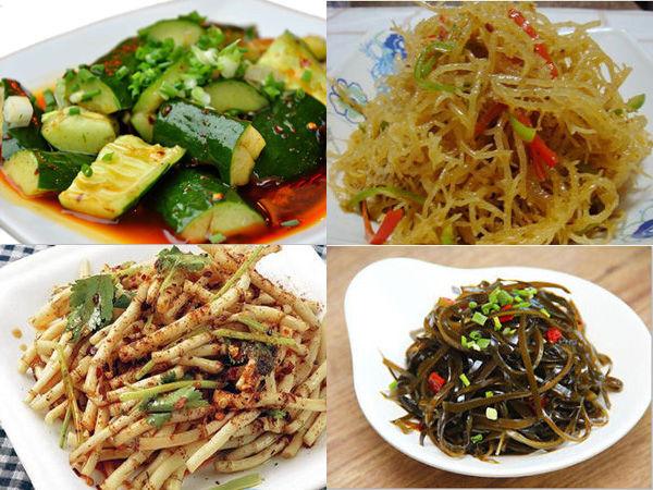 杭州哪里有学做凉拌菜的地方?求推荐!
