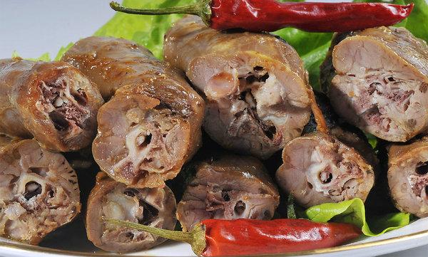 卤菜一般一年能挣多少/加盟卤菜熟食/重庆卤菜培训