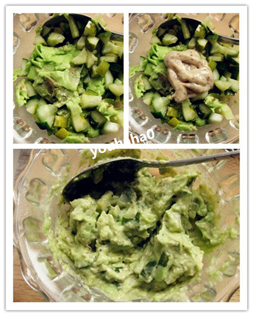 自制酸黄瓜的做法,酸红椒的做法