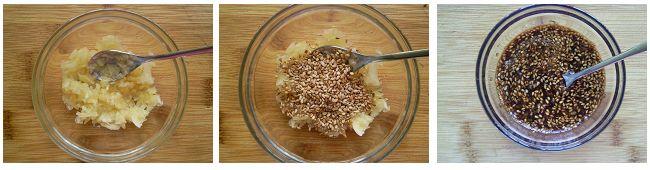 粉蒸杂蔬的做法