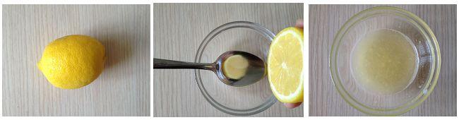 凉拌木瓜的做法